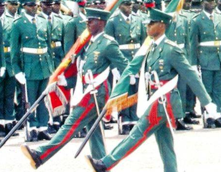 Buhari, Others Honour Fallen Heroes On Remembrance Day