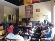 Rapat Pembentukan Panitia Peresmian Gedung Kampus II Perguruan Agama Islam Dar Aswaja