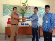 Sekretaris DKPP Rohul Samsul Kamar, sosialisasi pengemanamgan tanaman pangan pekarangan rumah