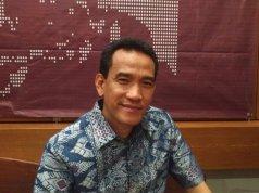 Pakar Hukum Tata Negara dan Pengamat Politik, Refly Harun