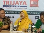 Anggota Komisi IX DPR dari Fraksi PKS, Kurniasih Mufidayati - Foto RMOL