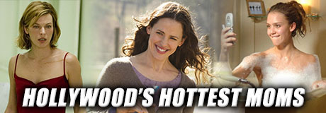 Hollywoods Hottest Moms