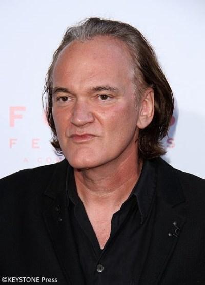 Quentin Tarantino developing movie based on Manson murders ...