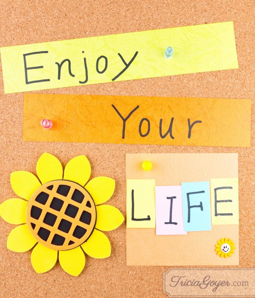 enjoyyourlife