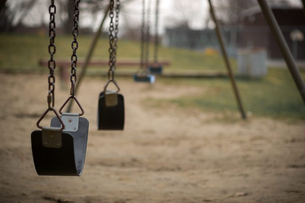 How To Talk To Your Children About Grief, Loss, and Death