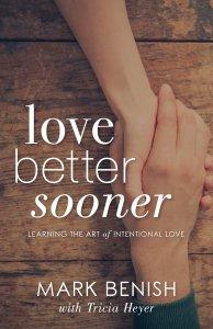 Love Better Sooner Cover