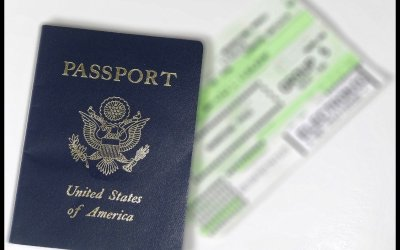 The Passport You Don't Need Yet