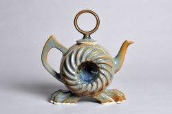 Terrine Teapot