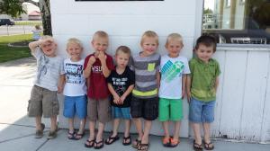Kids  by Church