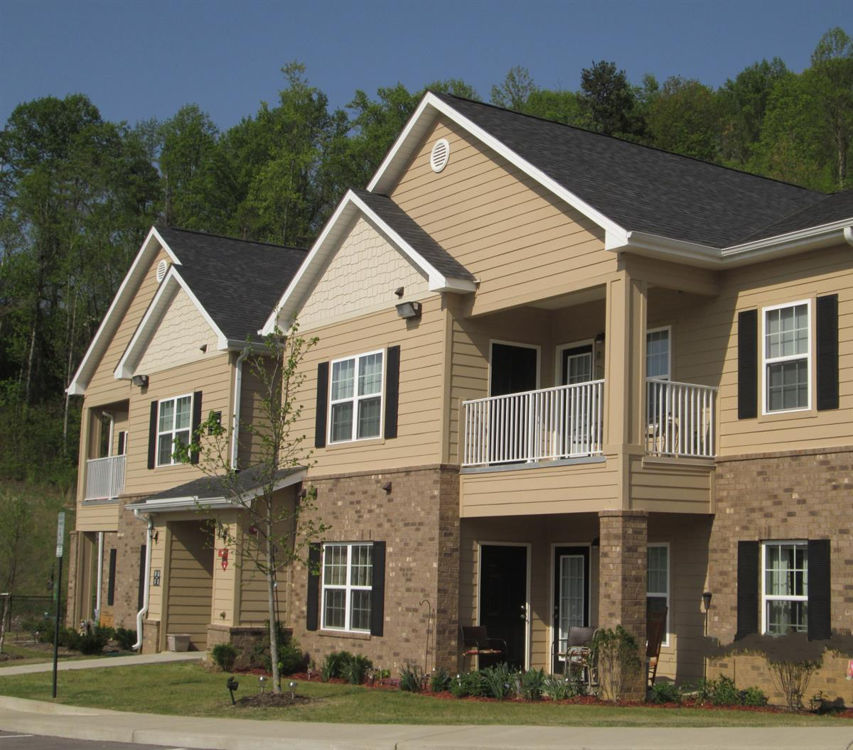 Efficiency Apartments Rent