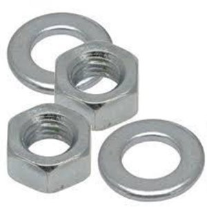 NUTS / WASHERS