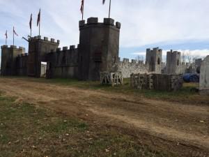 Capital Combat Zone - Castle