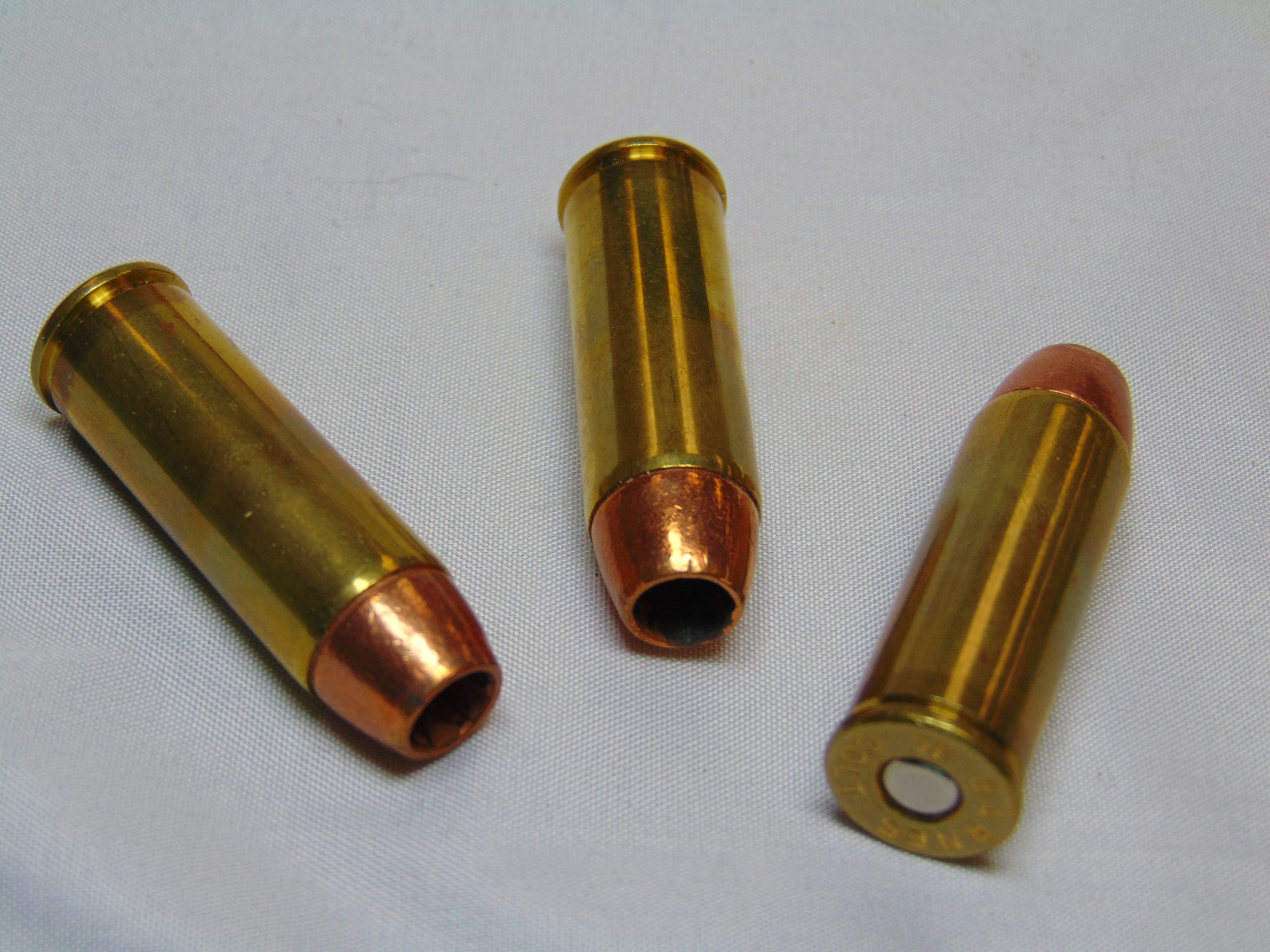 Barnes VOR-TX .45 Colt (Long Colt) 200 Gr. XPB HP Lead ...