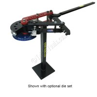 Pro-Tools MB-105HD Manual Tube Bender Deluxe Kit, Round ...