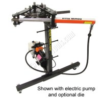 JD2 Hydraulic Model 32 Tube Bender Deluxe Kit for Pipe ...