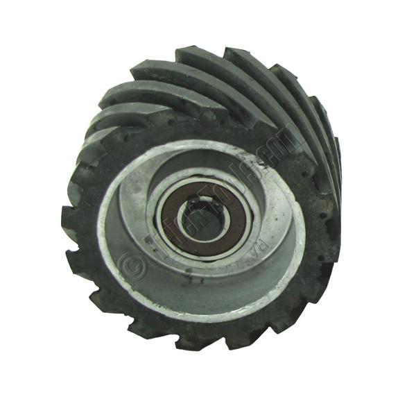 Multitool Belt Grinder Sander Contact Wheel 2 Inch