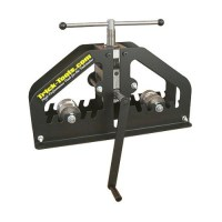 Pro-Tools Manual Roll Bender Tube and Pipe Roller, B-M3R