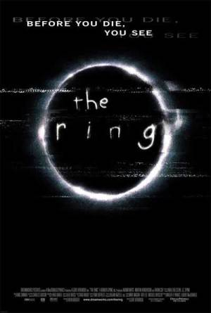 Before you die you see the ring