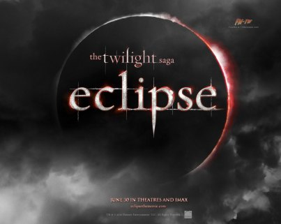 Twilight Eclipse eclipse logos