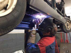 exhaust repair near me exhaust repair