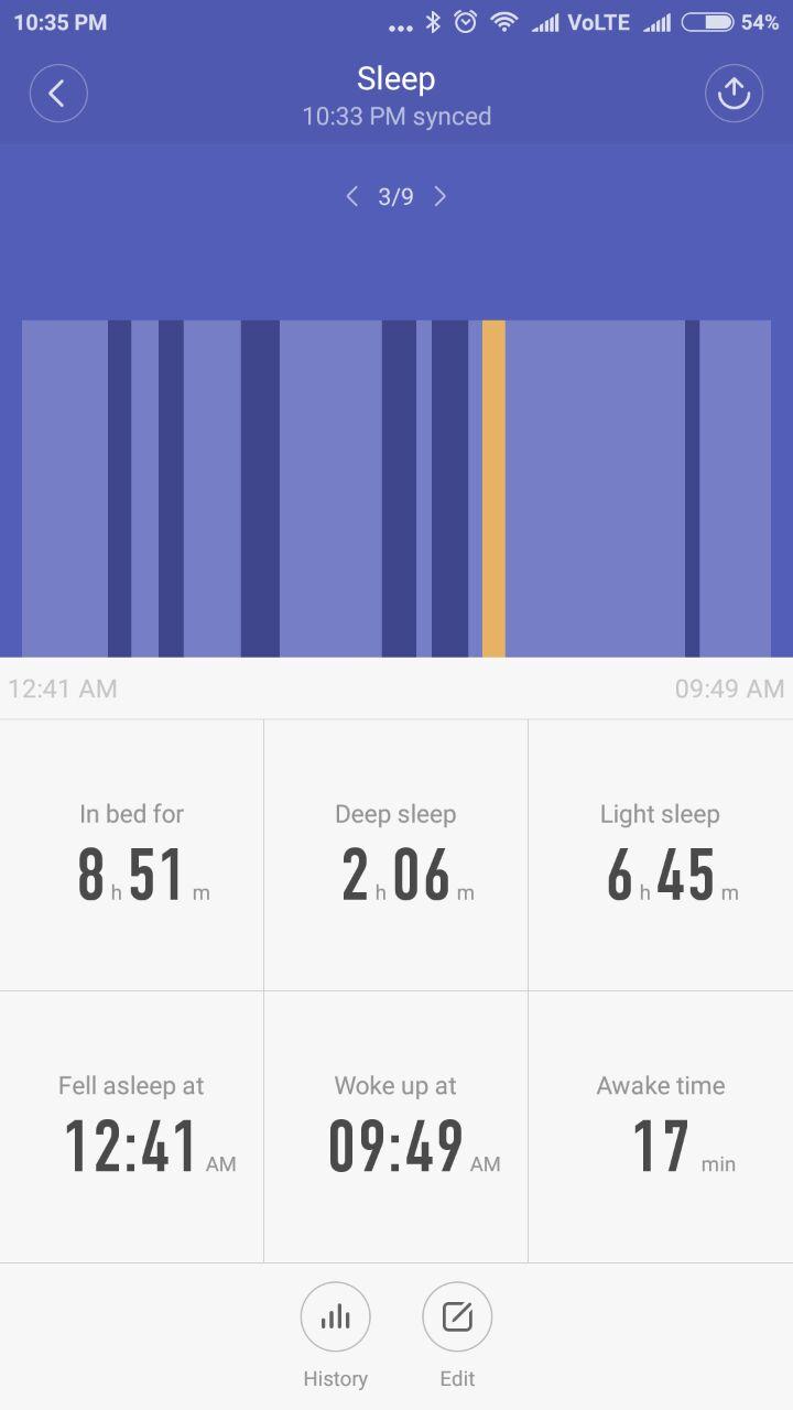 Sleep-stats-mi-band-2