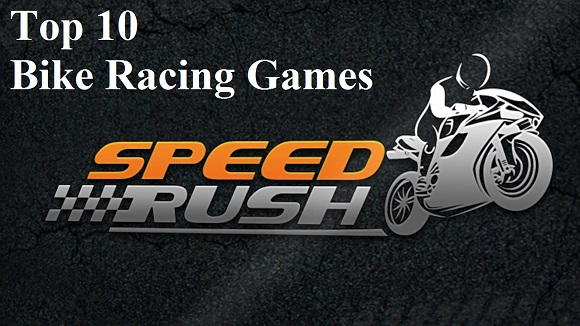 Top 10 Bike Racing Games For Android Tricks By Stg