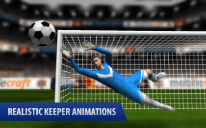 Best Football Games For Kids In Android [New Apps] - Site Title
