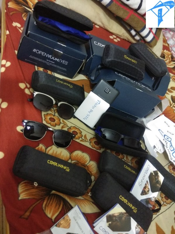 d9775a1ba09 How to Get Free Sunglasses Every time - Tricks By STG