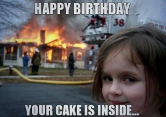 Best Happy Birthday Memes(Best In 2019)