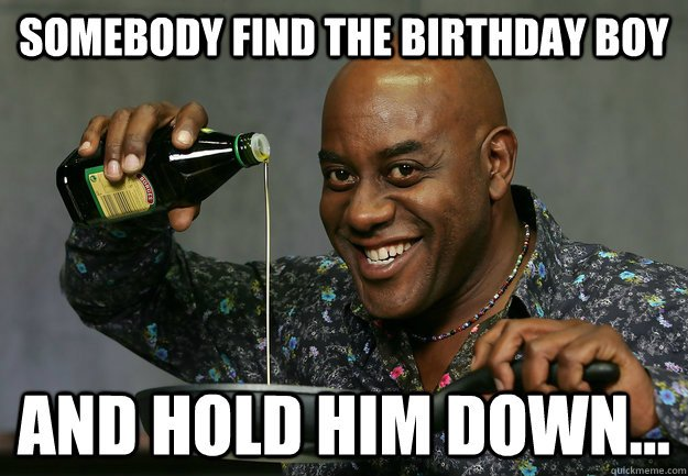 Funny Birthday Meme Best Friend : Best happy birthday meme for him and her funny and sarcastic