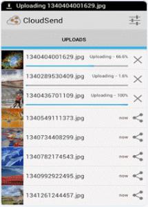 cloudsend-app