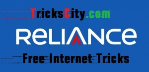 reliance-free-internet-tricks