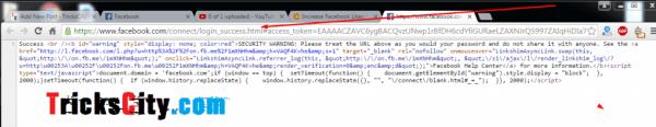 login-token-on-autoliker-websites