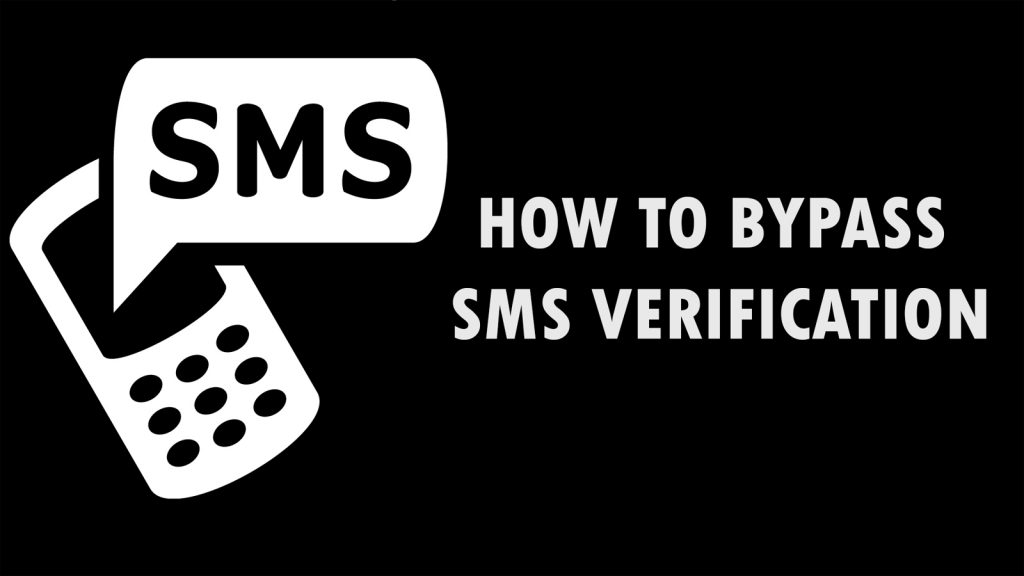 how-to-bypass-sms-verification