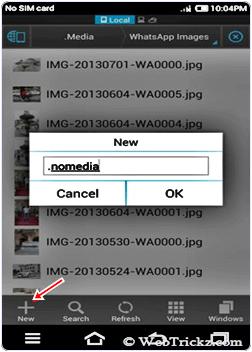 whatsapp-.nomedia-folder