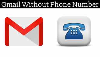 How To Create Gmail Account Without Phone Number/OTP Verification