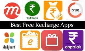 Top 17 Best Free Recharge Apps For Android