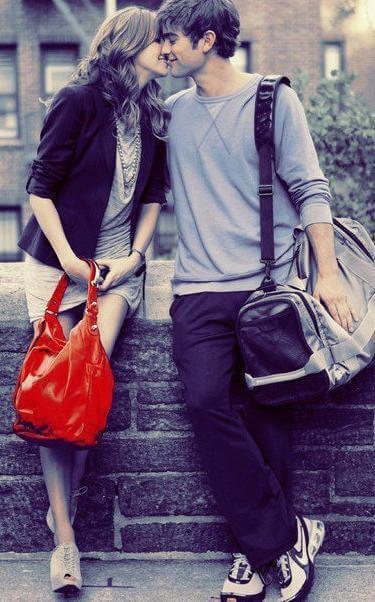 (*Cute) Romantic Couple Love DPs Profile Pics For Facebook ...