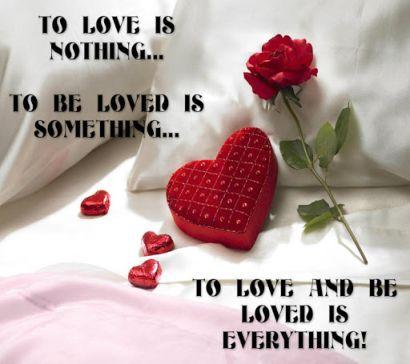 Love Quote Profile Picture