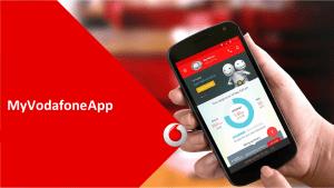 My Vodafone App: Download & Get 100 MB Free 3G Data