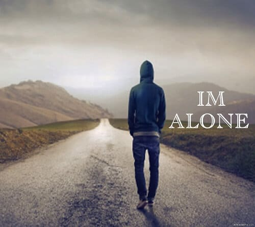 alone-boy-sad-dp-for-whatsapp