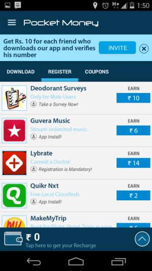 pokkt-money-free-recarga-app