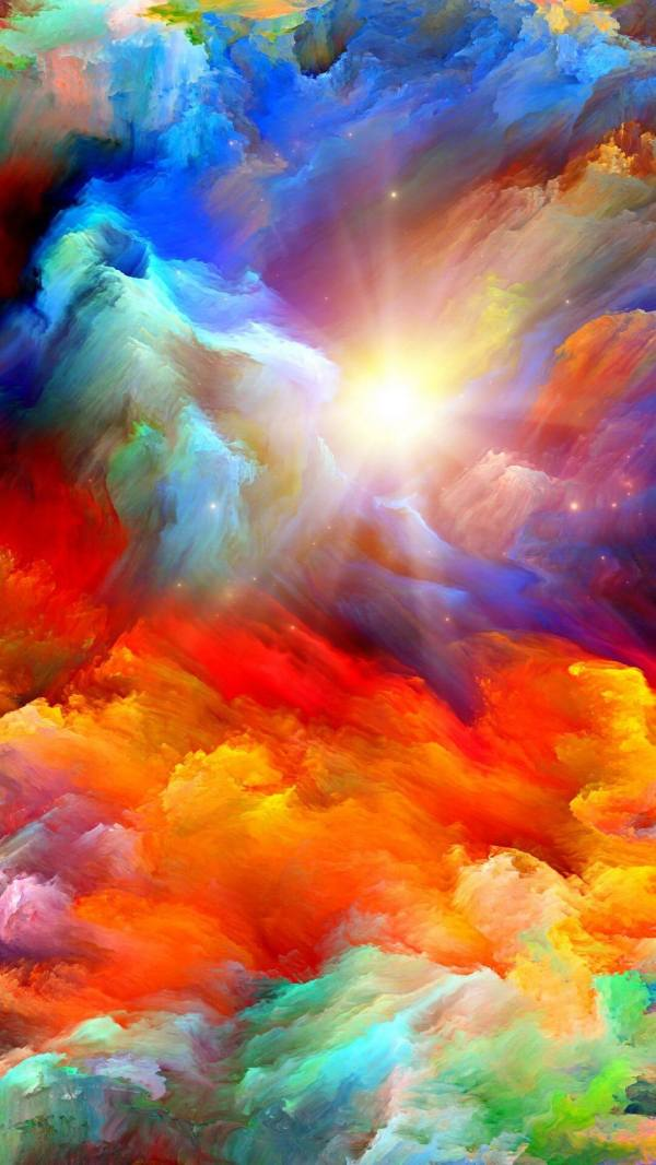 Psychedelic Trippy Backgrounds For Desktop Android