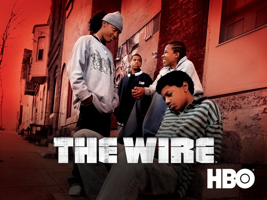 The Wire Best Amazon Prime Series