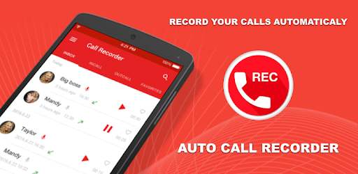 Call recorder apps for Android