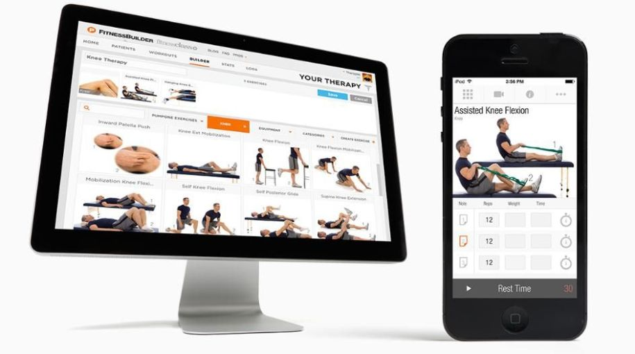 PumpOne Fitness Builder Top 10 Best Fitness Apps for iPhone, 2019 Updated