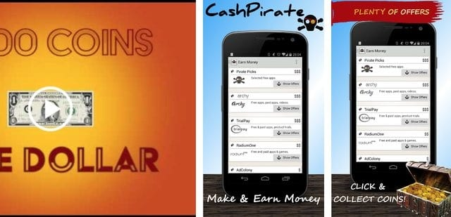 Apps To Earn Money Online
