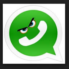 Angry Whatsapp Display Pictures