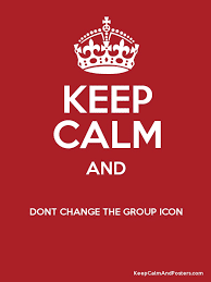 Group icon for whatsapp profile picture