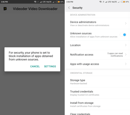 Download 4k videos from youtube in android and pc tricks folks download 4k videos from youtube ccuart Gallery